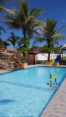 Foto de Hotel Talu