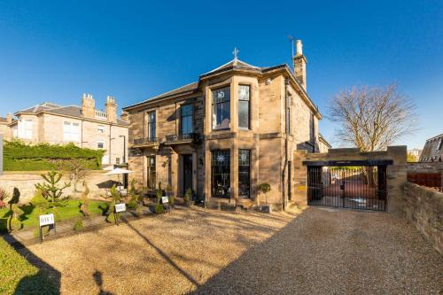 23 Mayfield Gardens, Newington, Edinburgh, EH9 2BX, Scotland