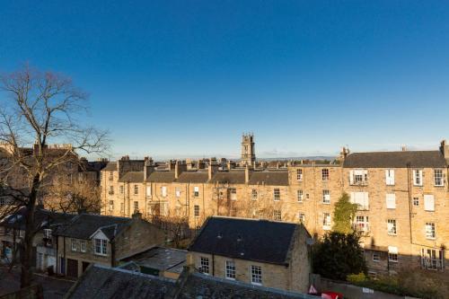 23 Mayfield Gardens, Newington, Edinburgh, EH9 2BX, Scotland