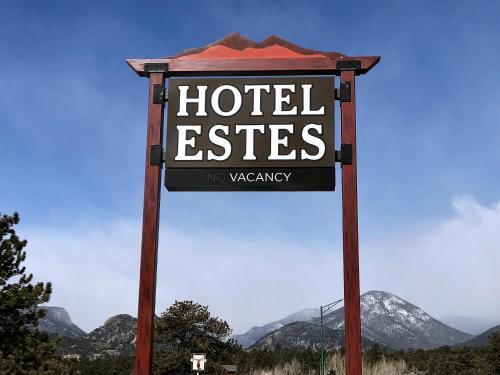 Hotel Estes - Estes Park, CO 80517
