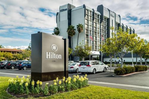 Hilton Irvine/Orange County Airport - Irvine, CA CA 92612