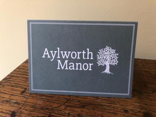 Aylworth Manor