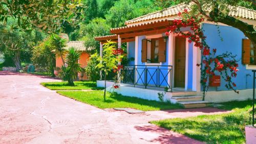 . Archontiko Villas