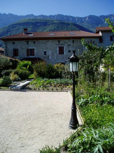 La Maison d'Euterpe - Accommodation - Sainte-Marie-d'Alloix