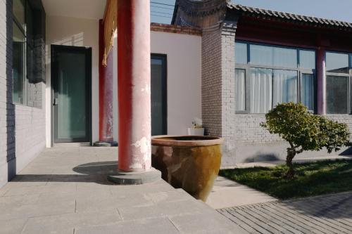 Xizhu Huayuan Guesthouse, Beijing