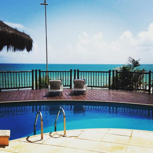 HotelFlat Beira Mar Residence Vespucci