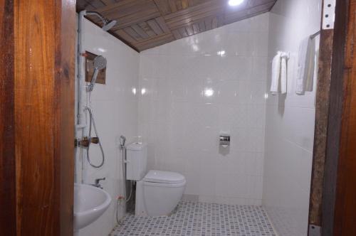 Indawgyi Motel, Myitkyina