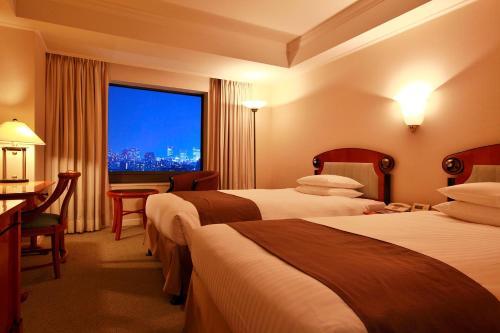 Hotel East 21 Tokyo photo 49