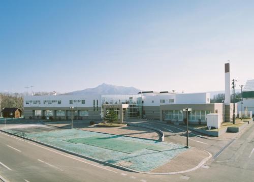 きよさと温泉 ホテル緑清荘