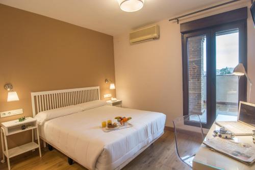 Hotel Los Cigarrales 部屋の写真