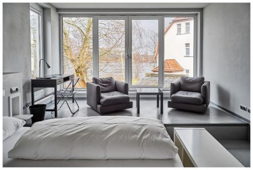 . Landhaus Stöcker