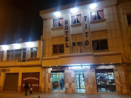 Hotel Tito