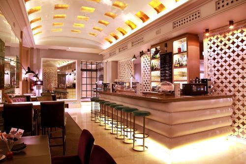 Hotel Santo Domingo - Photo 6 of 72