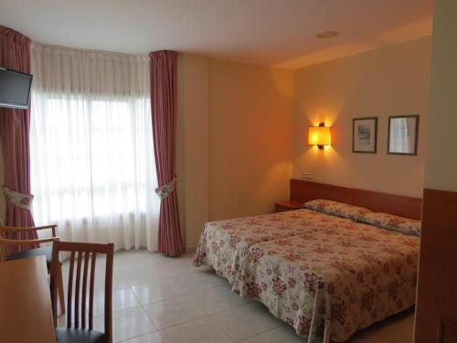 Foto - Hotel Nuevo Lanzada