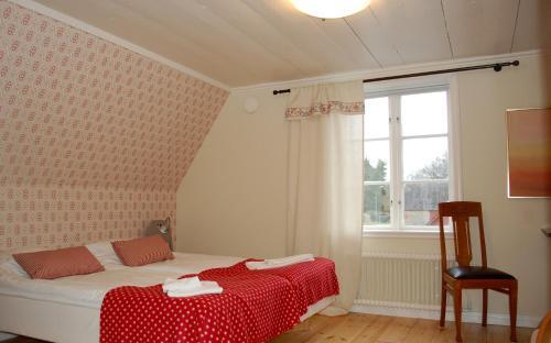 . Allégården Kastlösa Hotell