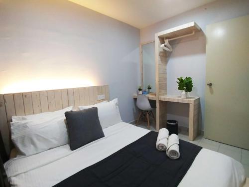 Kenanga Residences by The Bliss Malacca, Kota Melaka