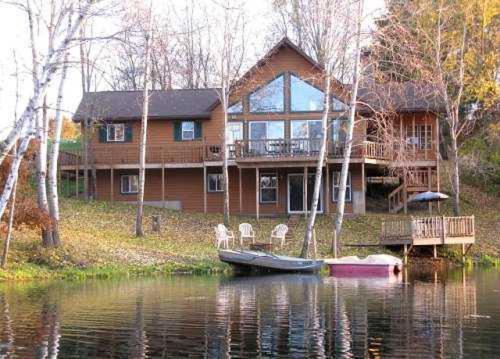 Birch Lake Haven - Tomah, Wisconsin