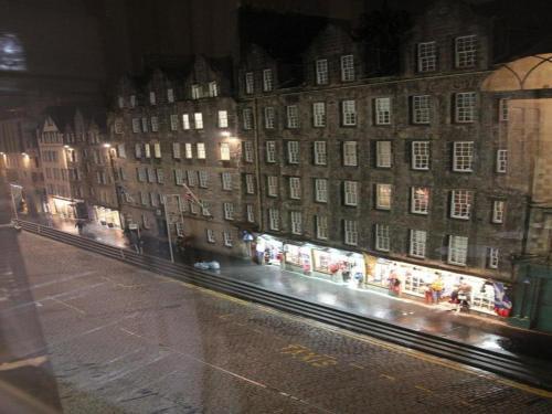 Stay Edinburgh City Apartments - Royal Mile photo 4