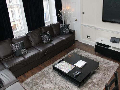 Stay Edinburgh City Apartments - Royal Mile photo 6