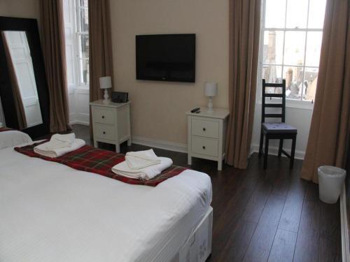 Stay Edinburgh City Apartments - Royal Mile photo 9