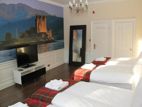 Stay Edinburgh City Apartments Royal Mile In United Kingdom