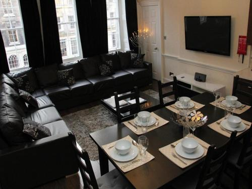 Stay Edinburgh City Apartments - Royal Mile photo 13