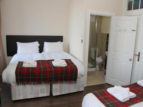 Stay Edinburgh City Apartments - Royal Mile photo 18