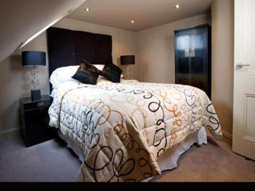 Stay Edinburgh City Apartments - Royal Mile photo 19