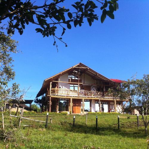 Casa Pampa Ecocabana