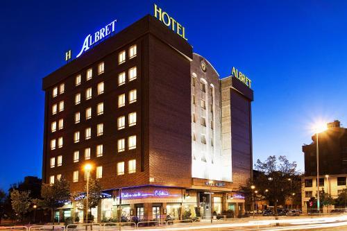 Photo - Hotel Albret