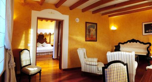Suite Casal Santa Eulalia 3