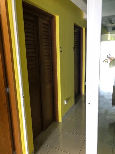 Hostel Trópico 20, Cozumel