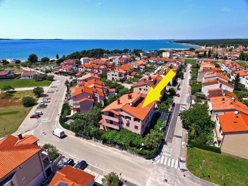 Apartments Irena 1310