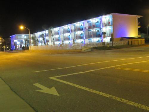 Hotel Sea Banks Motor Inn