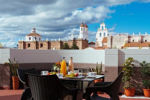 . Hotel San Felipe