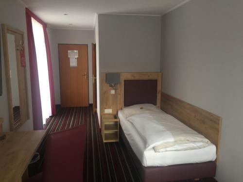 Hotel Süderelbe photo 17