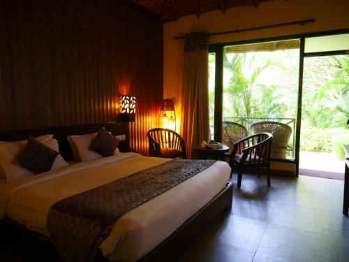 Фото отеля Corbett Wild Iris Spa and resort