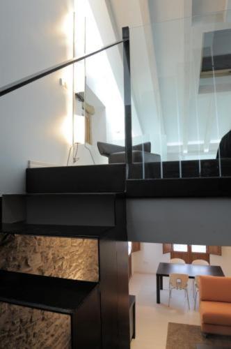 Duplex Suite Posada Real La Pascasia 13