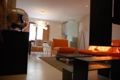Duplex Suite Posada Real La Pascasia 21