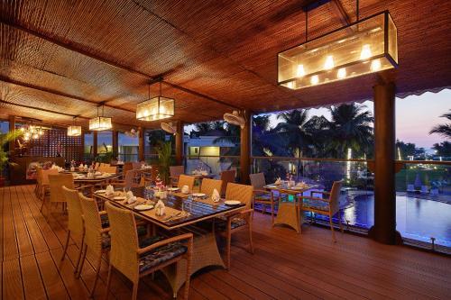 A Hotel Com Royal Orchid Beach Resort Spa Goa Resort Utorda