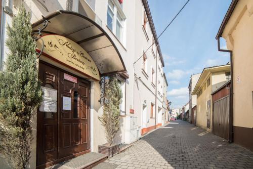 . Noclegi w Centrum Brodnicy
