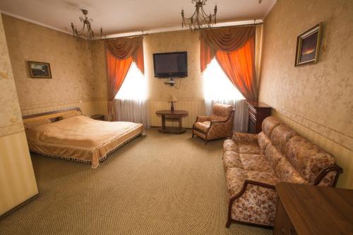 . Magnat Lux Hotel
