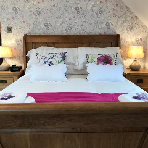 Lon Y Traeth Bed & Breakfast - Pentraeth