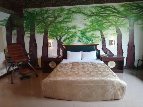 Hua Du Motel