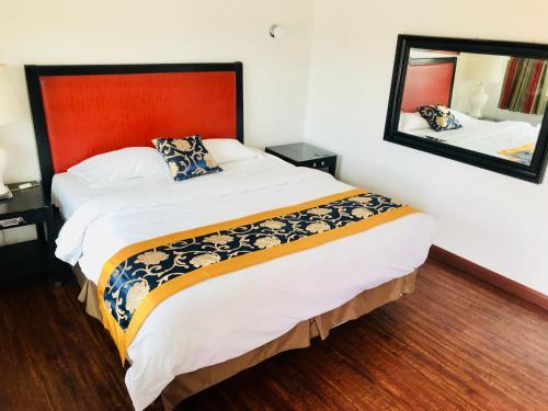Norwalk Inn And Suites