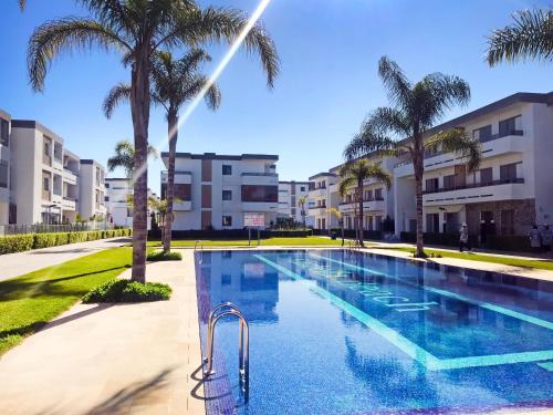 . Marbella Beach location pour famille