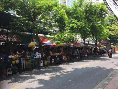 Baan Saladaeng Boutique Guesthouse photo 39