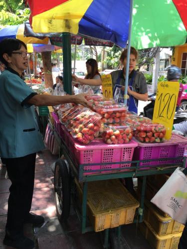 Baan Saladaeng Boutique Guesthouse photo 40