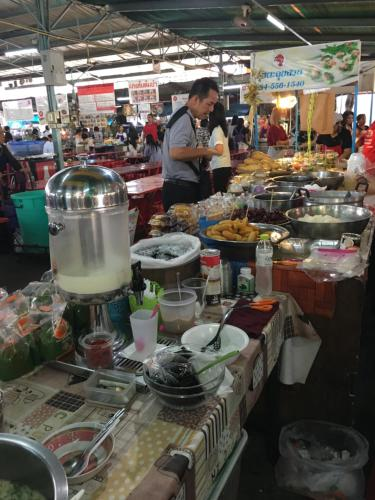 Baan Saladaeng Boutique Guesthouse photo 41