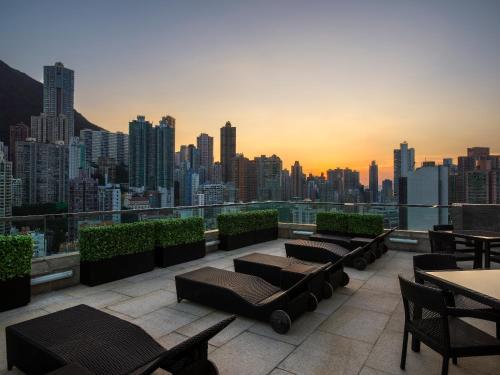 99 Bonham Strand, Sheung Wan, Hong Kong.